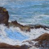 The Yaquina Art Association will feature pastel paintings in an exhibit