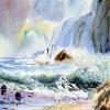 YAA offers Free Watercolor Class