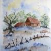 YAA Spotlights Painting Artists Patti Johnson and Jo Ann Campbell