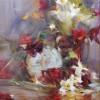 Classes with artist Colleen Caubin