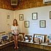 Meet and Greet for Yaquina Art Association's 2017 Scholarship Winner Kiana McCurry