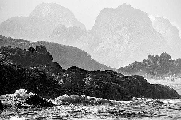 """Seal Rock"" by John Legeman"